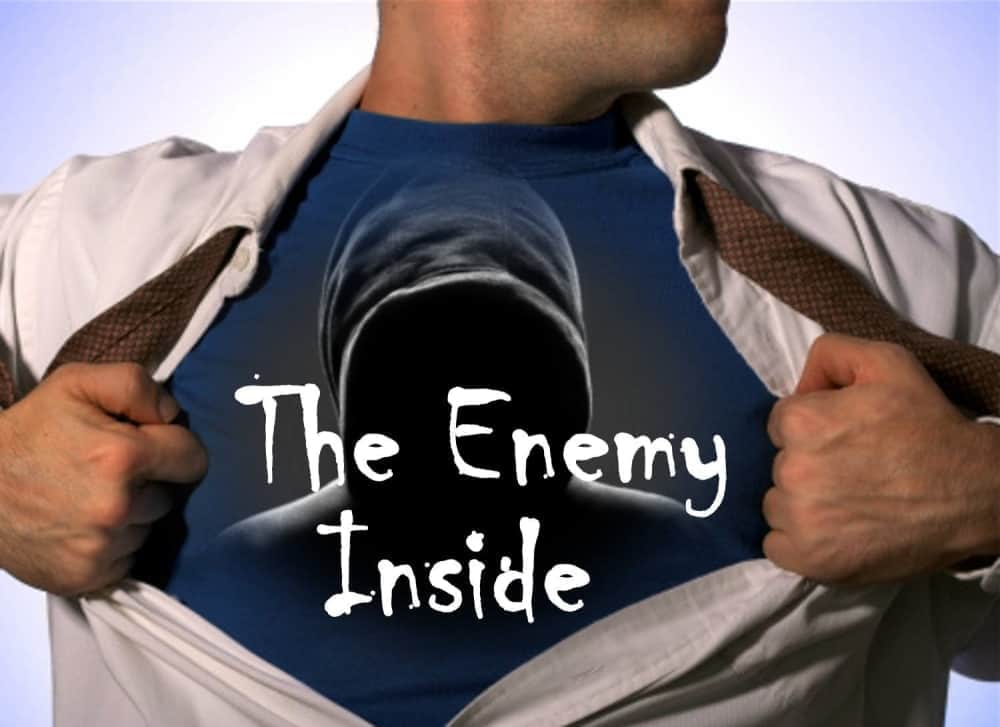 Enemy Inside