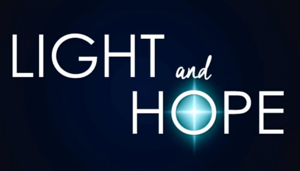 Light and Hope
